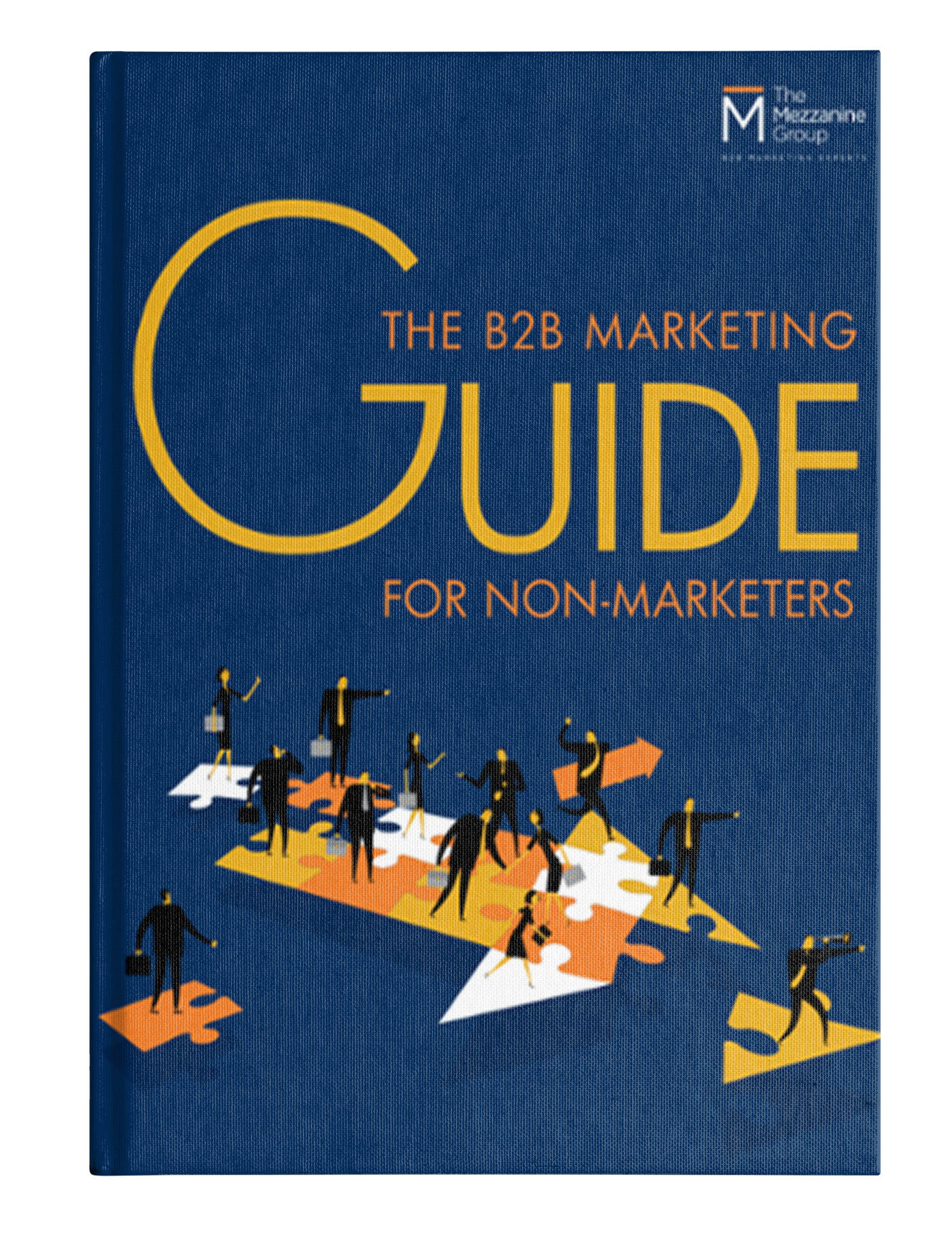 The B2B marketing guide for non-marketers-1